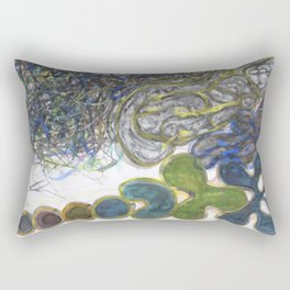 Evolution Rectangular Pillow