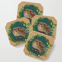 Hogberry Coaster