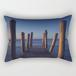 Embarcadero Rectangular Pillow