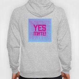 Yes Mate Krapton Fyctor Colours Hoody
