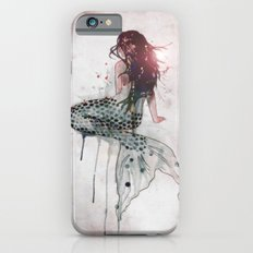 Mermaid II iPhone 6s Slim Case