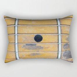 Eletric nightmares Rectangular Pillow