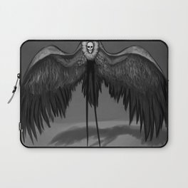 Mr. 0wl Laptop Sleeve