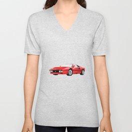 Ferrari 288 GTO Unisex V-Neck