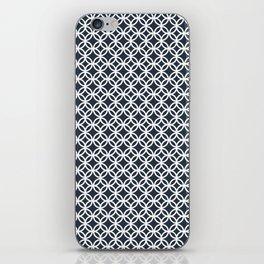 Charmed in Black iPhone Skin