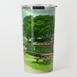 The Ducks Ditty Travel Mug