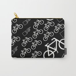 """""""Ride or Die V2"""" Carry-All Pouch"""