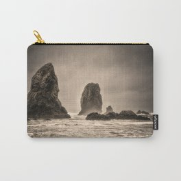 The Needles 1 Toned Carry-All Pouch