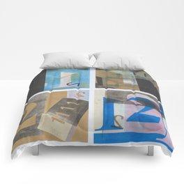 211121 Comforters