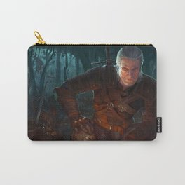 The Path Carry-All Pouch