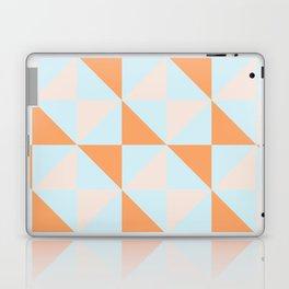 Geo Cross Laptop & iPad Skin