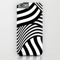 Razzle Dazzle II iPhone 6s Slim Case