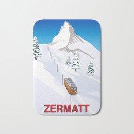 Zermatt Bath Mat