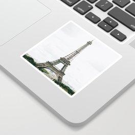 Eiffel Tower - Paris Sticker