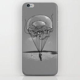 Seaward iPhone Skin