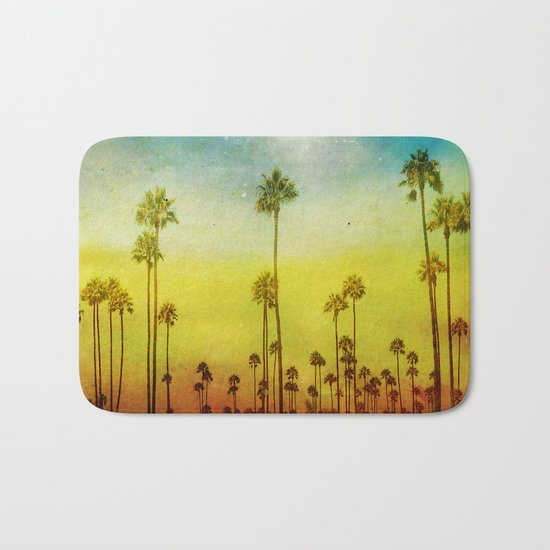 California Love Bath Mat
