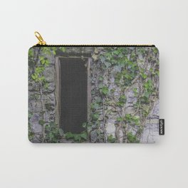 wood window Carry-All Pouch