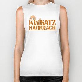 Kwisatz Haderach Biker Tank
