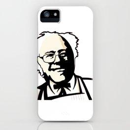 Colonel Sanders Bernie - KFC iPhone Case