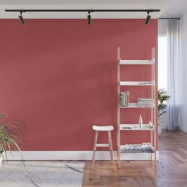 Cranberry 17-1545 TCX | Pantone | Color Trends | London | Fall Winter 2019 2020 | Solid Colors | Wall Mural