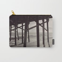 I sea thoughts Carry-All Pouch