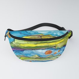 Parallelity Fanny Pack