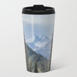 Garibaldi Provincial Park II Travel Mug
