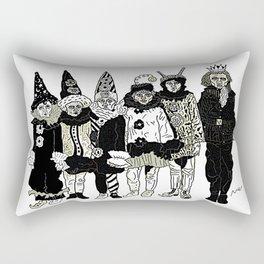 Pageant Rectangular Pillow