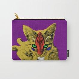 Loli Tweety Purple Carry-All Pouch