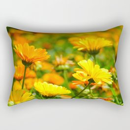 Marigold Rectangular Pillow