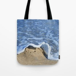 new wave 56 Tote Bag