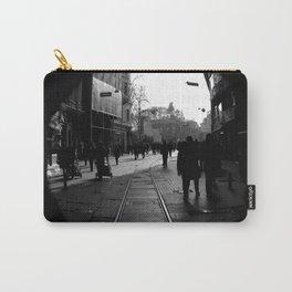 Taksim, Beyoglu Carry-All Pouch