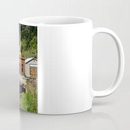 Stringer's Creek - Walhalla - Australia Coffee Mug