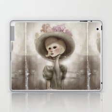 Bloom in the City Laptop & iPad Skin
