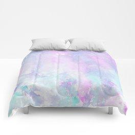 _UNICORN WATER Comforters