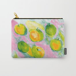 Fruits 4 Carry-All Pouch