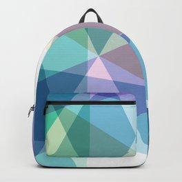 Lazer Dance Pastel Backpack