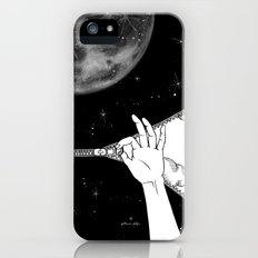 Good Night iPhone (5, 5s) Slim Case