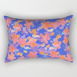 Japanese Garden: Blossoms LT Rectangular Pillow
