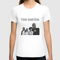 smiths T-shirts featuring The Smiths  by omiliano
