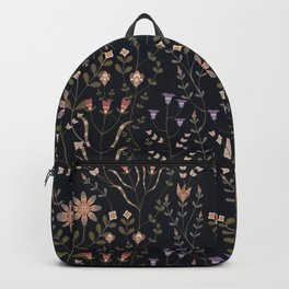 Dakota Prairies: Florals Backpack