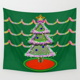 I'm not a Tacky Christmas Sweater Wall Tapestry