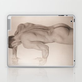 Atadura, Alex Chinea Pena Laptop & iPad Skin