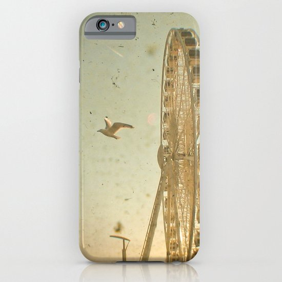 Bird's Eye View iPhone & iPod Case