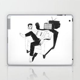 Daily dilemma Laptop & iPad Skin