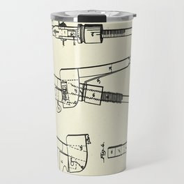 Wrench-1869 Travel Mug