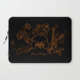 Jinnie Designs Laptop Sleeve