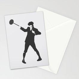 John Gallagher Jr. - Spring Awakening Stationery Cards