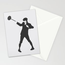John Gallagher Jr. - Spring Awakening Stationery Cards