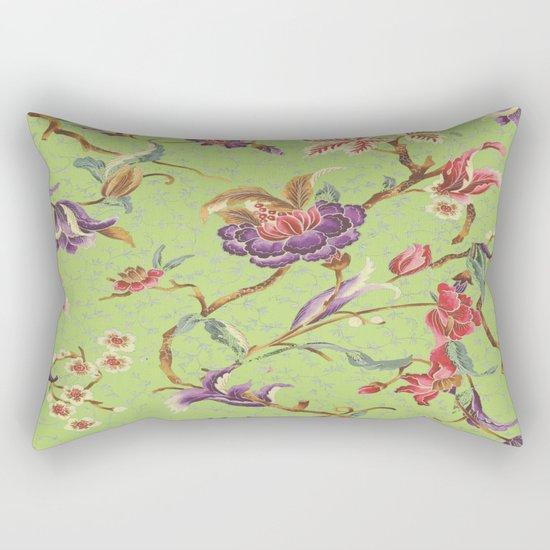 valentina marie's summer Rectangular Pillow